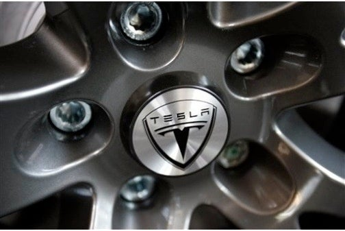 Tesla Gets $465 Million from Feds