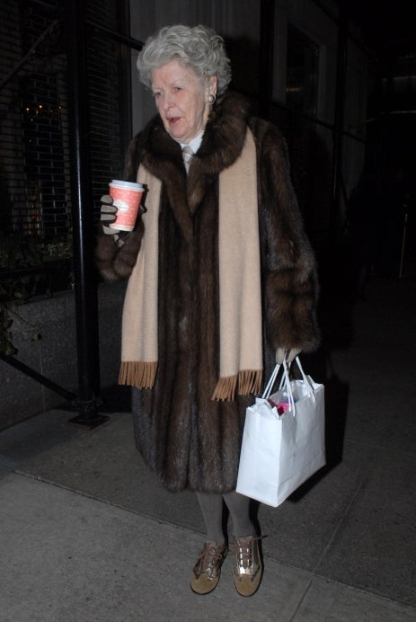 Harvey Fierstein's Long Day's Journey Into Night