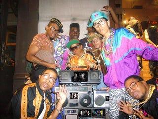90's Pop Culture Gallery