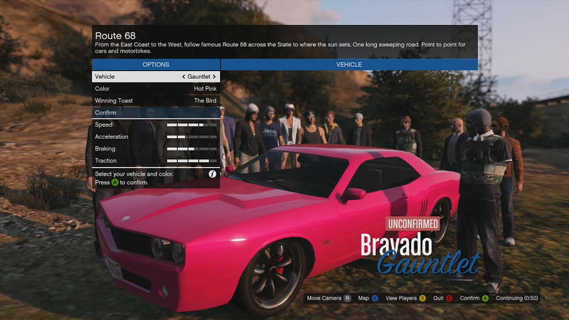 GTA Online, Week Two: All People Want To Do Is Kill Each Other