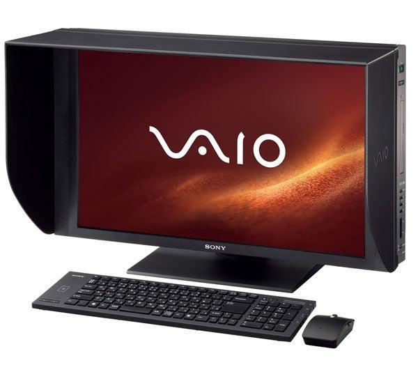Sony Has Upgrade Frenzy: Tweaks many Vaio PCs, Including A-Series Mega Laptop