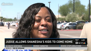 Woman Who Left Kids in Car During Job Interview Regains Custody