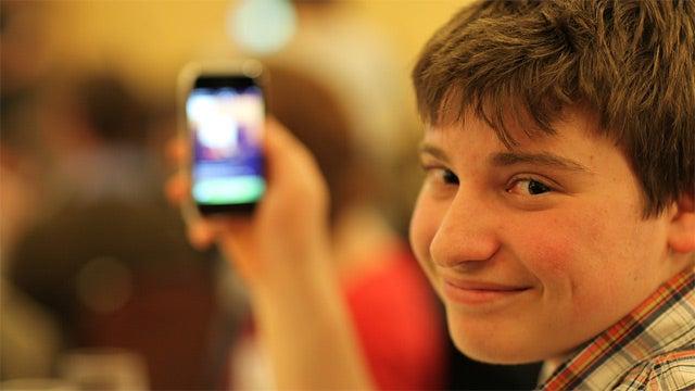 America's Child Hacker Nightmare