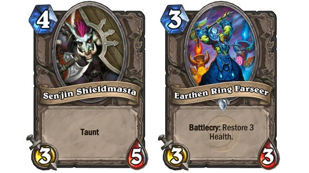 Tips For Hearthstone, From The People Who Made It