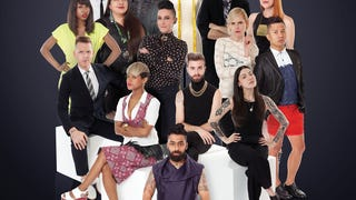 Project Runway : All Stars Season IV, Episode 1 Recap