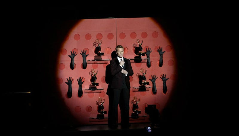 Neil Patrick Harris Would Like The Emmys To Be Way Less Depressing