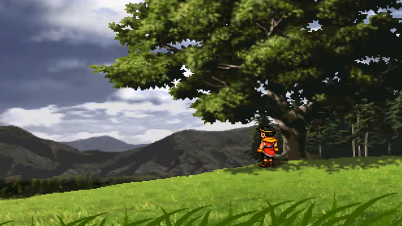 It's Time For Konami To Bring Suikoden II To PSN