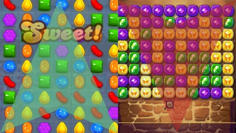 This Week's Facebook Winners and Losers: Candy Crush Saga Gets What It Deserves
