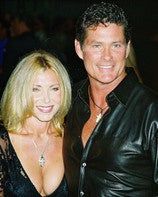 The Dark, Secret Life of The Hoff