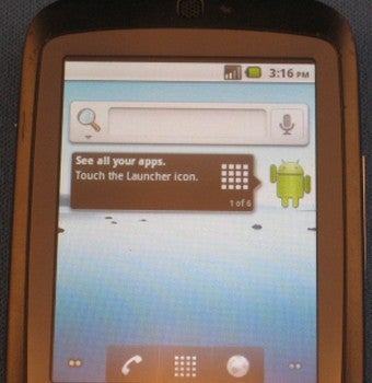 Run Android on Your Windows Mobile Phone