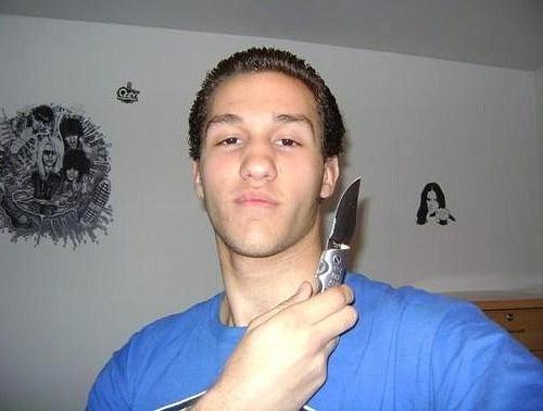 Mistrial in Newsman Knife Murder Case