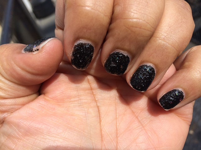 Textured Nails Are a Horrible Trend That Needs to Die ASAP