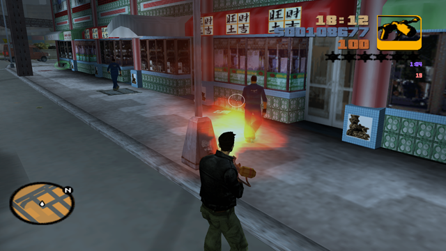 From Halo To Hot Sauce: What 25 Years Of Violent Video Game Research Looks Like