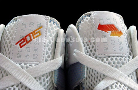 Nike Finally Releasing Back to the Future Part II McFly Sneakers, Sort Of