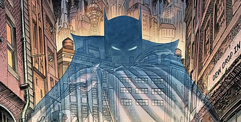 Who You Gonna Believe About Batman RIP? USA Today Or Your Own Lying Eyes?