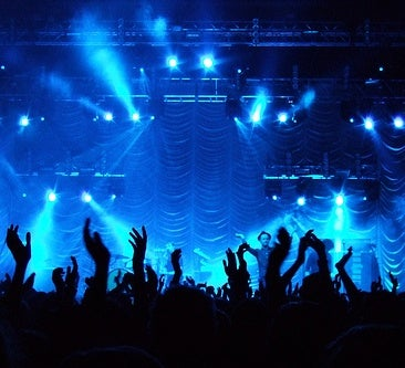 Get the Right Exposure to Shoot Better Concert Pics