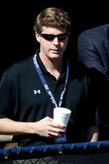 Hal Steinbrenner, Captain Of The Obvious