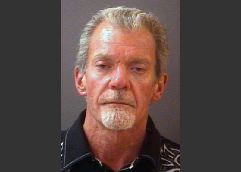 Jim Irsay To Be Charged With Two OUI Misdemeanors