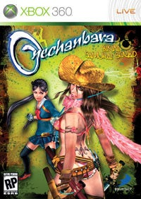 Onechanbara: Bikini Samurai Squad Coming To 360
