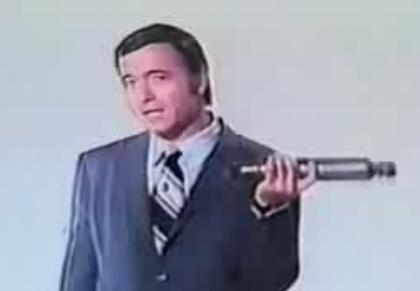 The Most Flamboyant '60s Car Commercial Outtake Ever