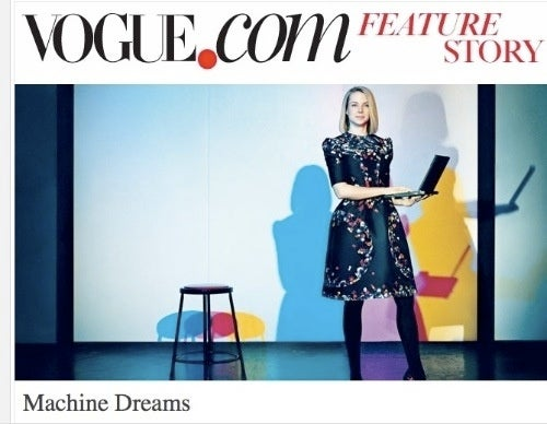 The Workaholic Google Couple That Will Crush Your Spirit