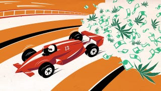 The Man Who Turned Speedboats Full Of Weed Into Indy 500 Glory