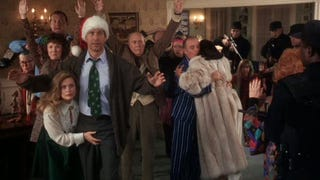 Christmas Vacation: How a Perfect Family Holiday Goes Horribly Wrong