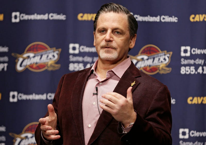 Report: Maybe Dan Gilbert Shouldn't Have Written That Letter