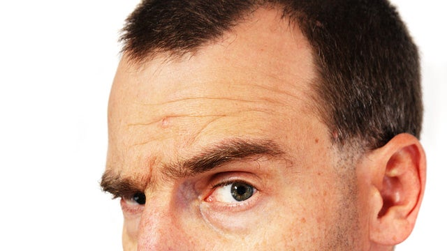 Take the Male Eyebrow Pledge and Save American Masculinity