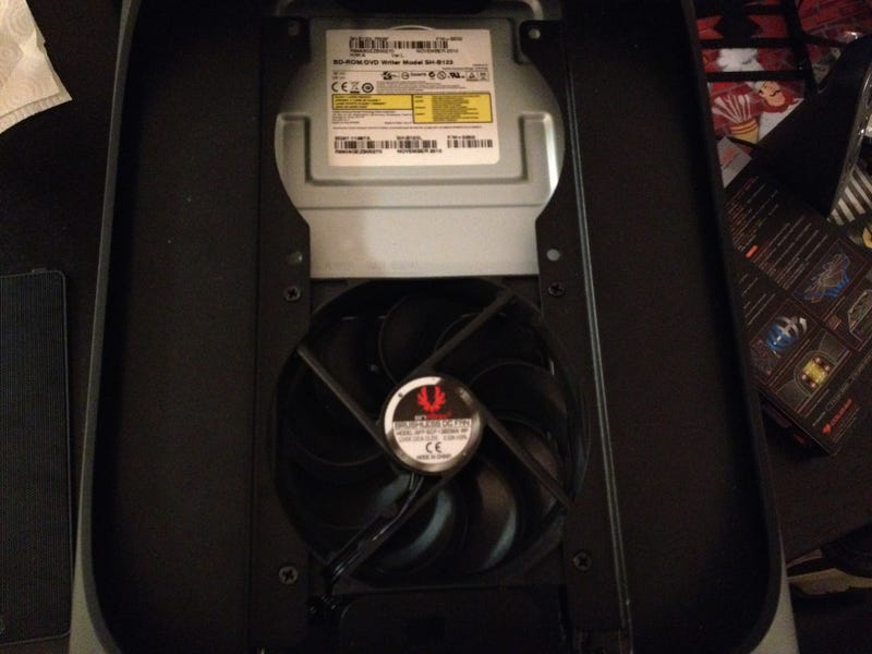 Building My Steam Machine: A Mini-ITX Story