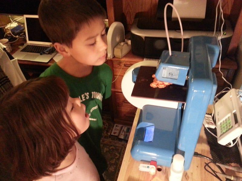 How 3D Printing Saved Christmas