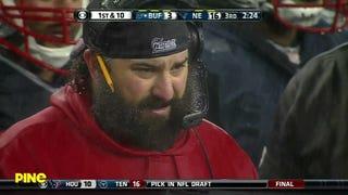 Rain Beard