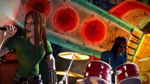 Harmonix Wants 'Authentic' Music Studio For Rock Band