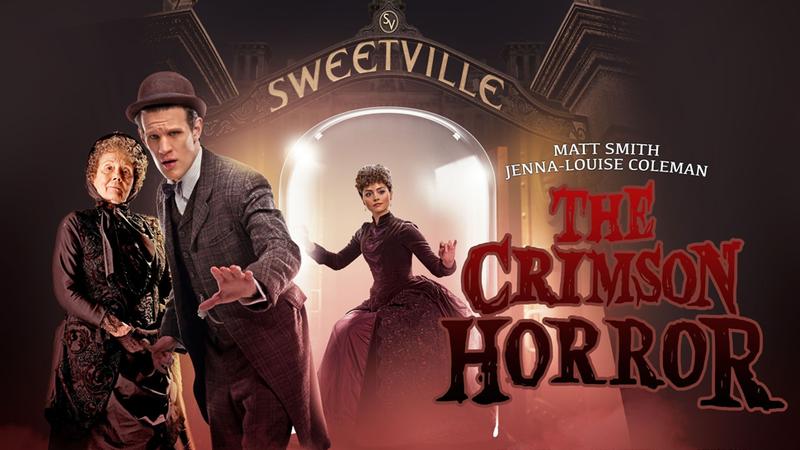 Investigation Team, go! - The Crimson Horror Spoilers and Discussion