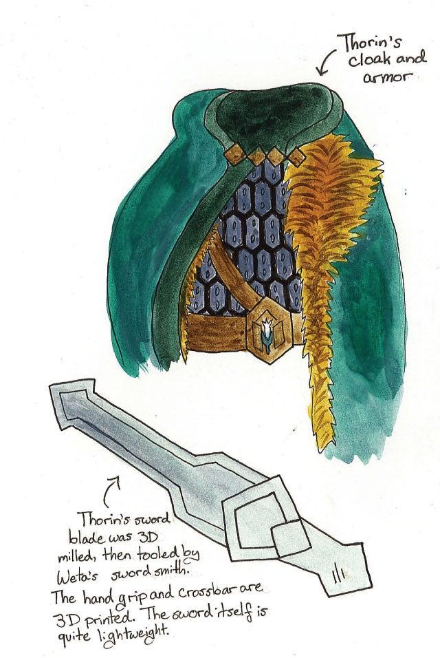 Massive Secrets of The Hobbit — Revealed!