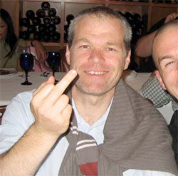 Uwe Boll Wins Big At Weekend Movie Awards