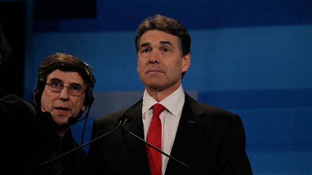 Rick Perry Inadvertently Raises Good Point about Turkish Terrorism