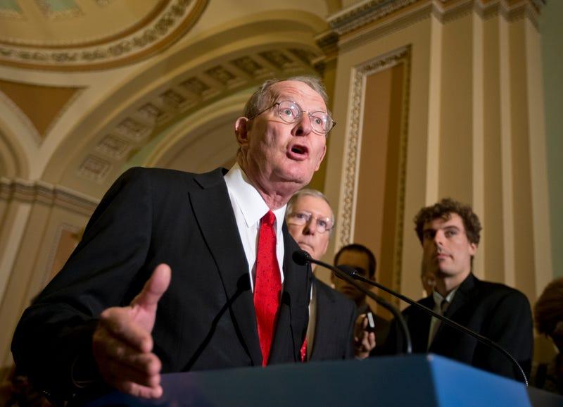 Conservative Senator's Top Aide Under Investigation for Child Porn