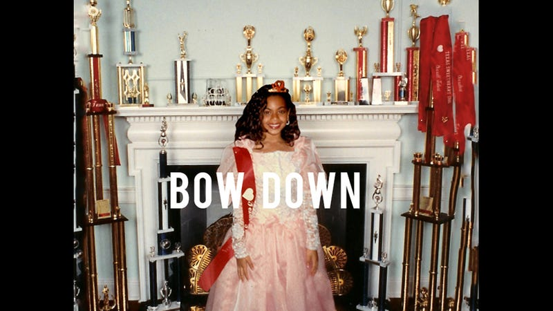 Bow Down, Bitches: Here's Beyoncé's First New Track in Two Years