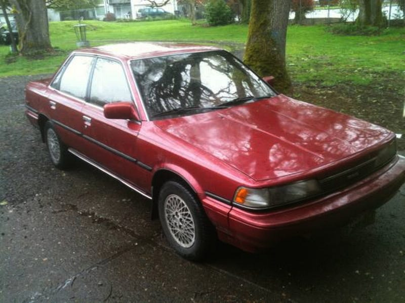 For $1,300, Looks Aren't Everything