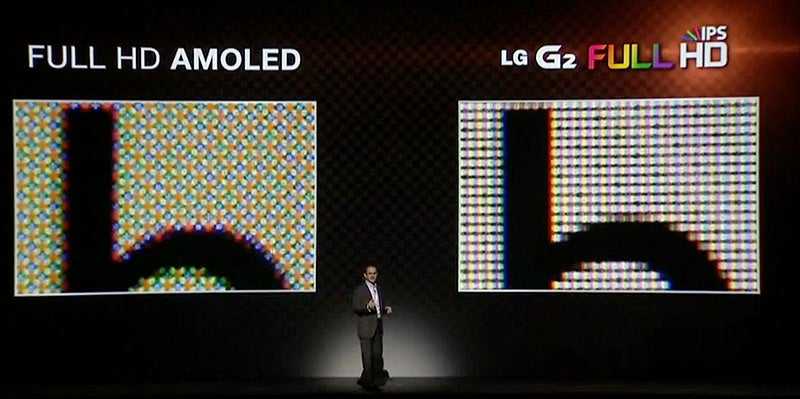 LG G2: Altas prestaciones en Android y un nuevo botón físico