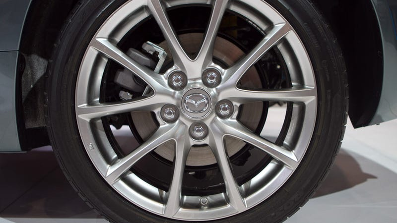 2011 Mazda MX-5 Special Edition