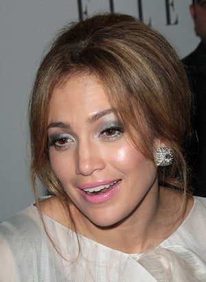 """Jennifer Lopez On The Twins: """"They're Going To Love Everybody More Than Me!"""""""