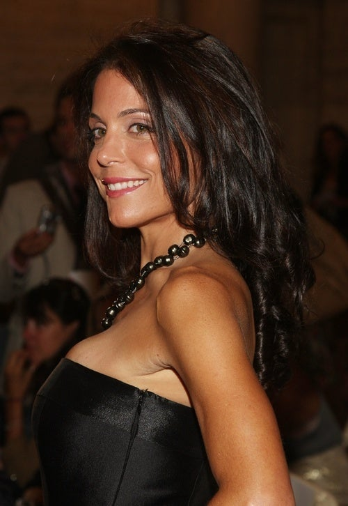 Bravo Replaces Real Housewife of New York Bethenny Frankel with Real Live Socialite—Kinda