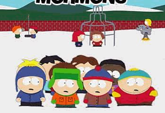 Prep School Problems Mirror South Park
