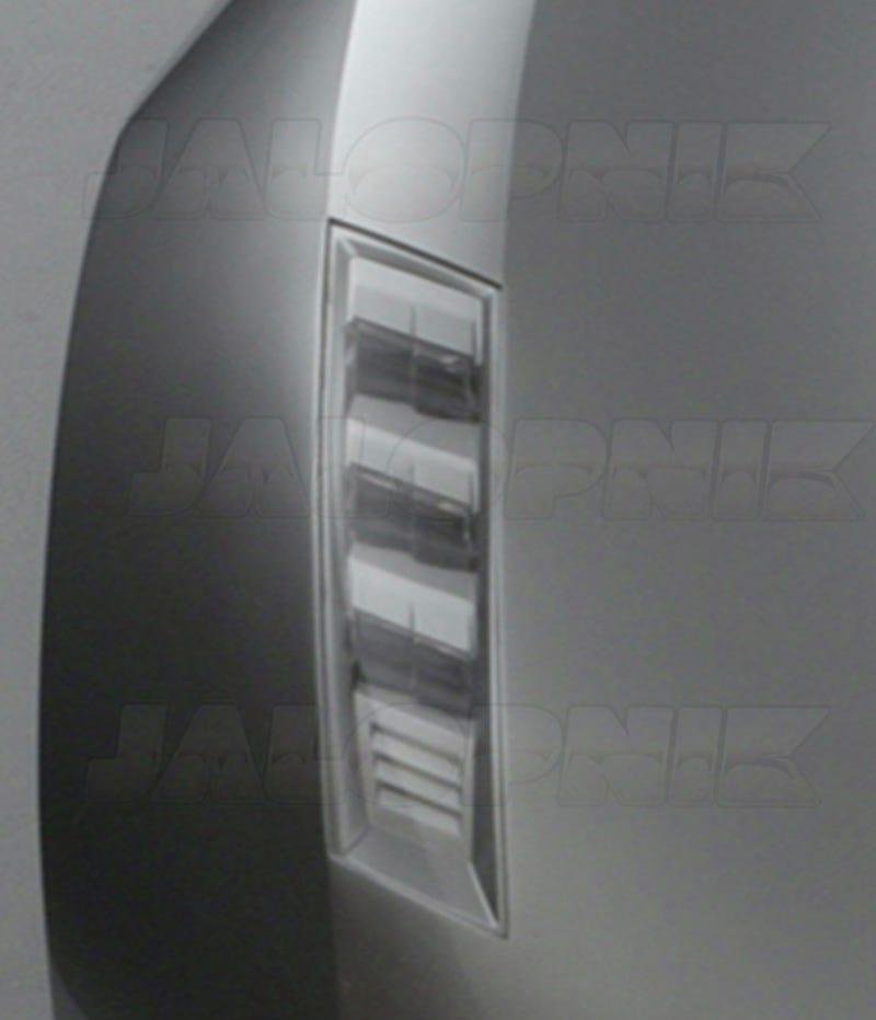 Transformers 2 Corvette Centennial Concept Transformed