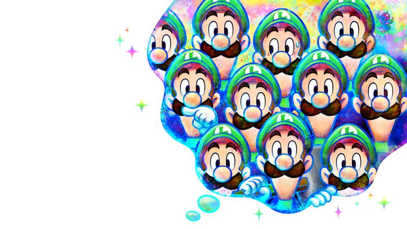 Dreaming Up A New Mario RPG