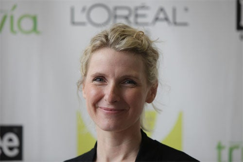 Q&A: Elizabeth Gilbert On Marriage Equality, Relationships Without Borders