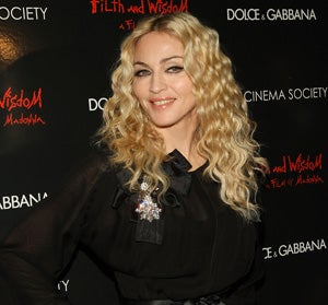 Please Ladies, Stop Slagging On Madonna