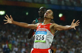 Olympians Still Failing Drug Tests A Year Later